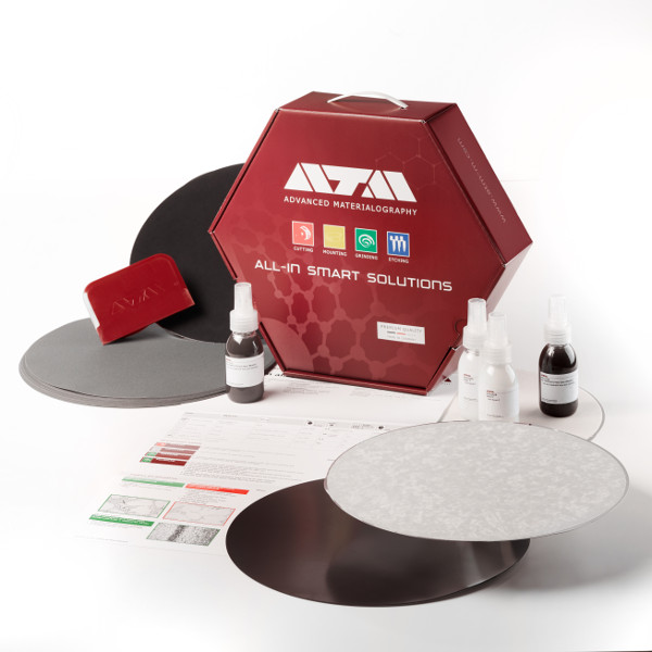 研磨拋光耗材 Solution Box Sunpro International Inc