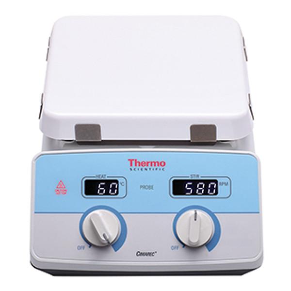 Thermo 新型雙數位加熱攪拌器 Sp88857100 Sunpro International Inc