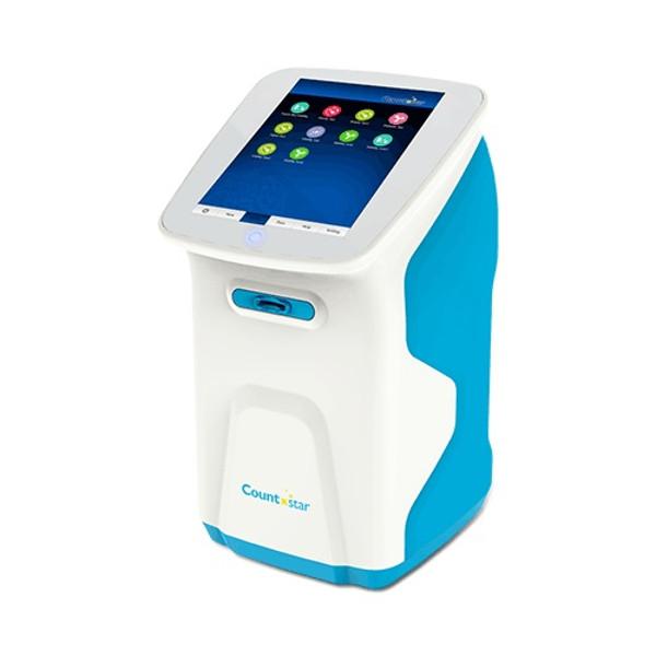 Cell Analyzer Sunpro International Inc